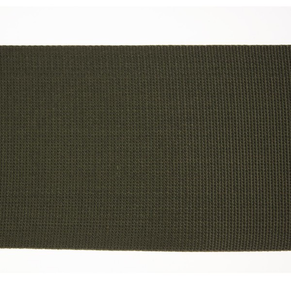 102mm – Olive Drab – Cotton – Webbing