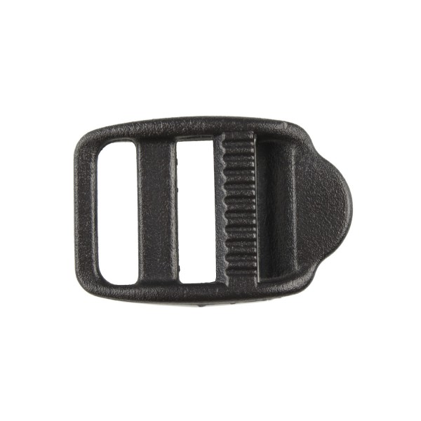 20cm Ladder Lock Black Plastic Buckle Fitting
