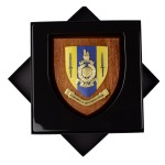30 CDO IX GP RM - 30 Commando - Unit Badge / Crest / Plaque