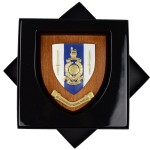 42 CDO RM - 42 Commando Royal Marines - Unit Badge / Crest / Plaque